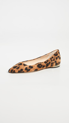 Marion Parke Must Have Flats