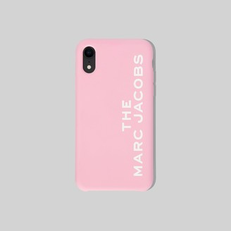 Marc Jacobs The Silicone iPhone XR Case