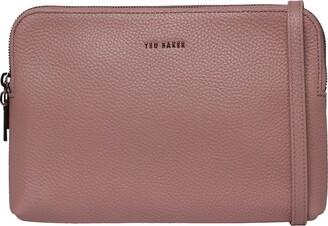 Ted Baker Ciarraa Leather Crossbody Bag