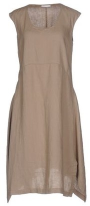 Damiani Veronica VERONICA Knee-length dress