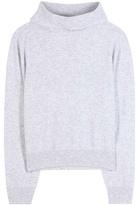Calvin Klein Collection Camino Cashmere Sweater