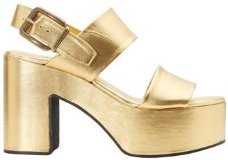 Dries Van Noten Heeled sandals