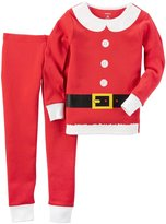 Carter's Santa Claus PJ Set (Toddler/Kid) - Print - 5