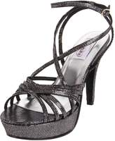 Dyeables Women's Trudy Platform Sandal