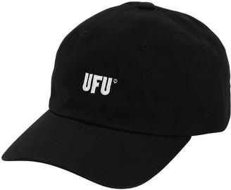 Ufu   Used Future Ufu Ad Cotton Canvas Baseball Hat
