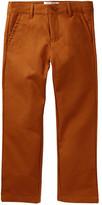 Isaac Mizrahi Slim Fit Pant (Baby, Toddler, Little Boys, & Big Boys)