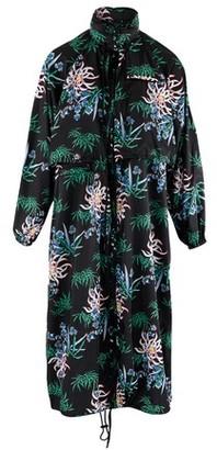 Kenzo Long windproof jacket