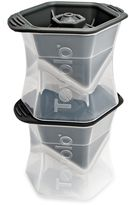 Tovolo Colossal Cube Ice Mold (Set of 2)