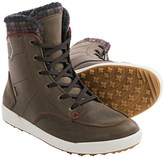 Lowa Glasgow Gore-Tex® Mid-Winter Snow Boots - Waterproof, Leather (For Men)