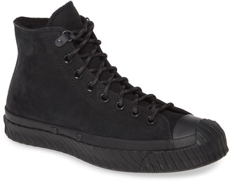 Converse Chuck Taylor(R) All Star(R) Bosey Water Repellent High Top Sneaker