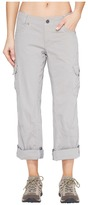 Kuhl Splash Roll-Up Pant Women's Casual Pants