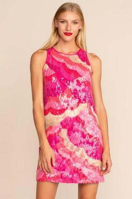 Trina Turk Kaleidoscope Dress