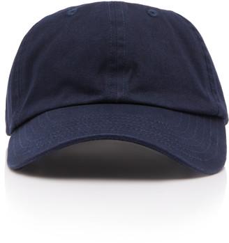 Acne Studios Cotton Baseball Cap