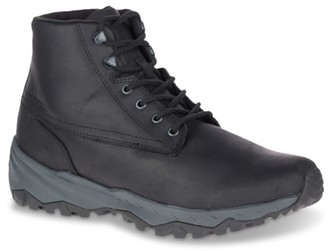 Merrell Icepack Guide Mid Lace Polar Snow Boot
