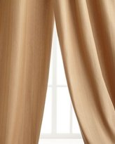 "Legacy Two 50""W x 108""L Arielle Copley Stripe Curtains"
