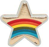 Anya Hindmarch Mini Star Leather Sticker