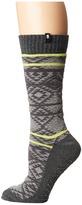 Sanuk The Down-Low Slipper Sock