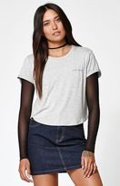 La Hearts Sagittarius Skimmer T-Shirt