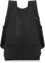 Y-3 Logo-embossed backpack