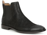 Giorgio Brutini Black Proof Ankle Boot