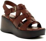 Mia Flinn Platform Sandal
