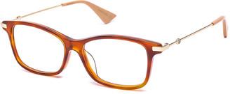 Gucci Women's Gg0513oa 53Mm Optical Frames