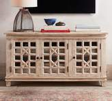 Pottery Barn Luella Media Console