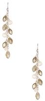 Chan Luu Beaded Hook Earrings