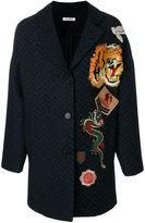P.A.R.O.S.H. Abby coat