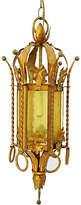 One Kings Lane Vintage 1930s Gothic-Style Pendant