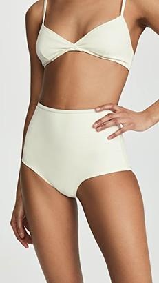 Solid & Striped The Brigitte Bikini Bottoms