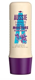Aussie 3 Minute Miracle Miracle Moisture Deep Treatment 250Ml