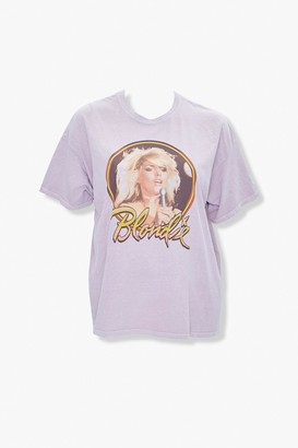 Forever 21 Plus Size Blondie Graphic Tee