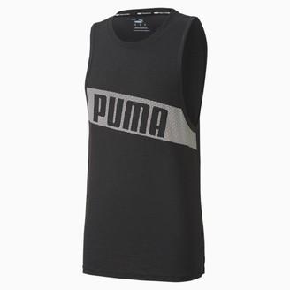 Puma Train Men's Graphic Tank