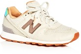 New Balance Women's 696 Lace Up Sneakers