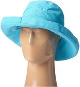 Scala Big Brim Cotton Sun Hat