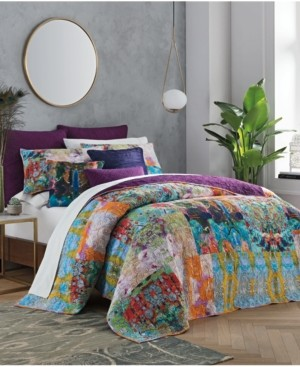 Tracy Porter Harper King Quilt Bedding