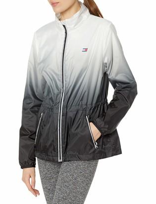 Tommy Hilfiger womens Duffle Coat Jacket