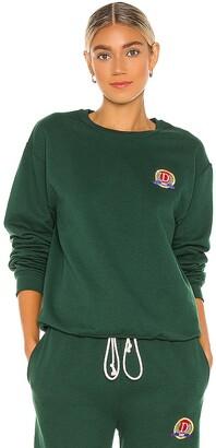 DANZY Classic Collection Sweatshirt