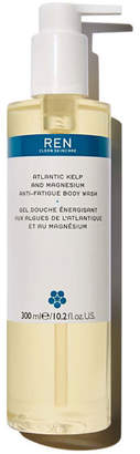 REN Atlantic Kelp and Magnesium Anti-Fatigue Body Wash, 6.8 oz./ 200 mL