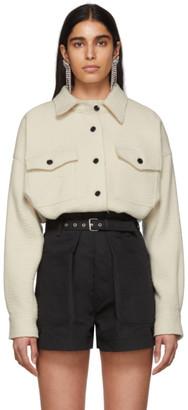 Isabel Marant Off-White Dennao Shirt