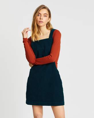 Bdg By Urban Outfitters Gaia Pini Dress