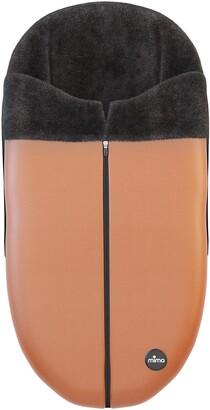 mima Faux Leather Footmuff for Xari Stroller