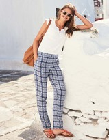 Boden The Holiday Pull on Pant