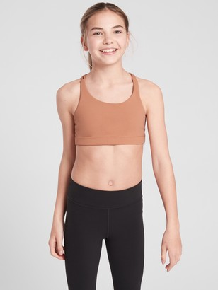 Athleta Girl Upbeat Bra 2.0
