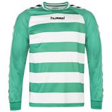 Hummel Long Sleeve Training T Shirt Mens