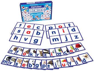 Junior Learning Alphabet Bingo Learning Educational Game