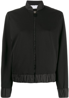 NO KA 'OI Panelled Sport Jacket