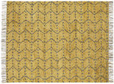 CB2 Kelso Hand Knotted Shag Rug 8'x10'