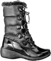 Khombu Women's Audrey Lace-Up Winter Boot